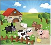 Jesus' Farm