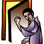 Icon1 Lectionary 17C (Projection) (Clip Art)