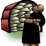 Icon1 Lectionary 18C (Projection) (Clip Art)