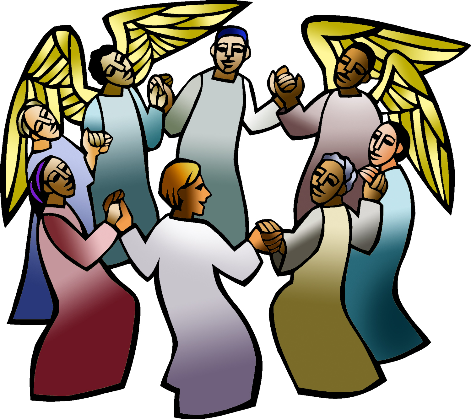 question of the day tuesday november 1 all saints day zion rh zionlutheran marinette org all saints day 2014 clip art all saints day 2015 clipart