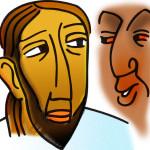 Icon3 Lent 1A (Projection) (Clip Art)